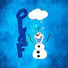 Olaf by jlechuga