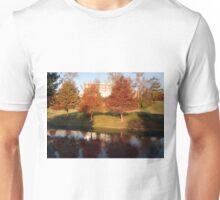 Autumn Colors Unisex T-Shirt