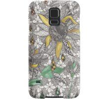 Follow the Sun Samsung Galaxy Case/Skin