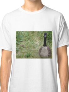 He thinks I can't see him. Huh I can. Classic T-Shirt