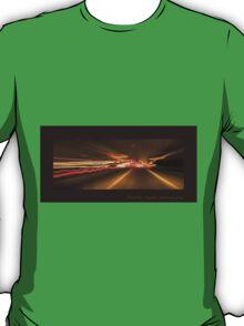 Solar warp 1 T-Shirt