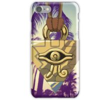 Millenium Puzzle Bliss iPhone Case/Skin