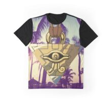 Millenium Puzzle Bliss Graphic T-Shirt