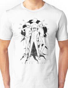 Mob Psycho 100 - Esper Boys Unisex T-Shirt