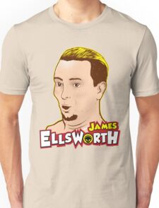 WWE James Ellsworth Unisex T-Shirt