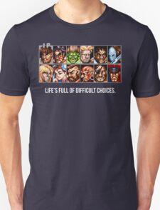 Difficult Choices T-Shirt