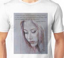 For Beautiful Eyes Unisex T-Shirt