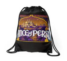 prince of persia Drawstring Bag