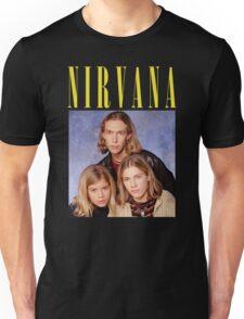 Nirvana - Hanson Unisex T-Shirt