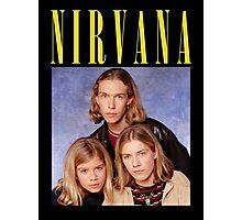 Nirvana - Hanson Photographic Print