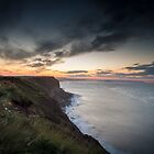As the light fades by lendale
