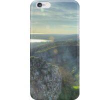 Somerset in Spring iPhone Case/Skin