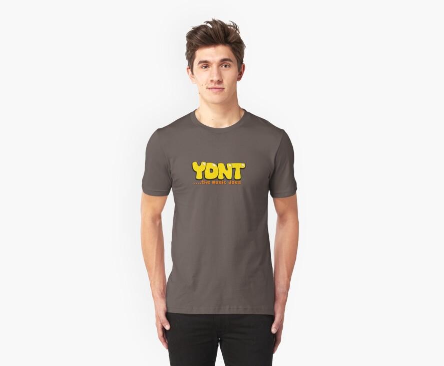 YDNT by fleadom