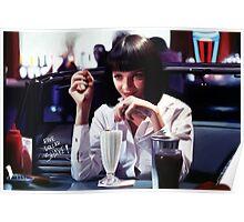 Five Dollar Shake Poster