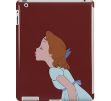 Oh, Well, I'll Show You iPad Case/Skin