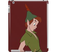 What's a Kiss? iPad Case/Skin