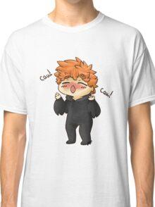 Caw! Caw! Hinabirb Classic T-Shirt