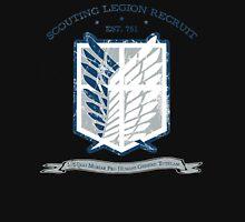 Scouting Legion Recruit Tank Top