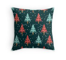 Winter is coming. Preparing for the new year !  Throw Pillow