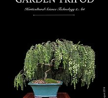 Garden Tripod 25 by GardenTripod