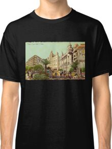 Black Crown Hotel - Outdoor Classic T-Shirt