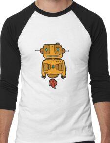 Ethnic Robot T-Shirt