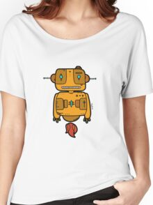 Ethnic Robot Women's Relaxed Fit T-Shirt