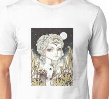 Silver Moon Unisex T-Shirt