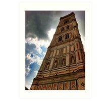 Giotto Art Print