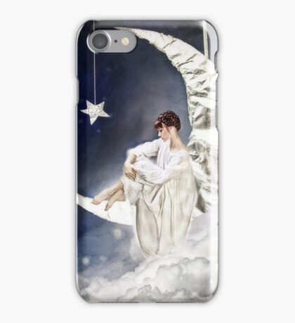 A Haven of My Making iPhone Case/Skin