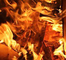 Burn by Darkwing717