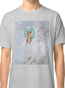 Inca Bunny and Cat Classic T-Shirt