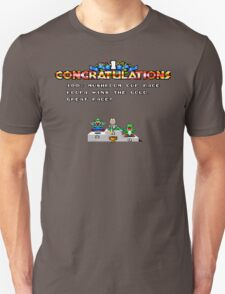 Trophy Win T-Shirt