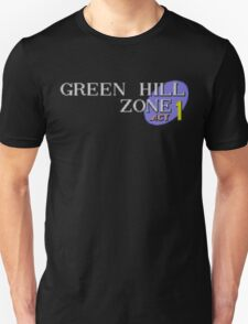 Green Hill Zone T-Shirt