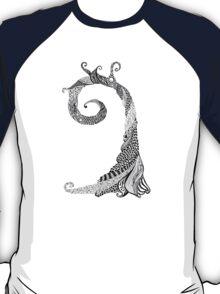 Ancient Lizard Tree T-shirt T-Shirt