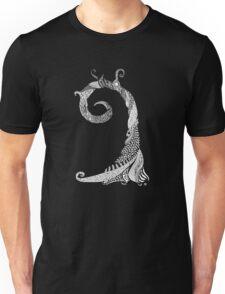 Ancient Lizard Tree T-shirt Unisex T-Shirt