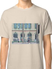 St Kilda Post Office Classic T-Shirt
