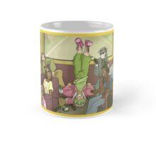 Bus Ride Mug