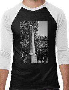 Point Men's Baseball ¾ T-Shirt