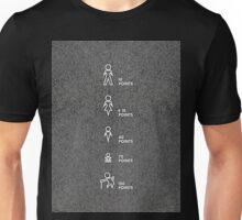Points Unisex T-Shirt