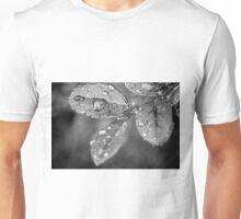 Rain Droplets Unisex T-Shirt