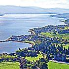 Inveraray. Scotland by youmeus