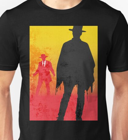 More Unisex T-Shirt