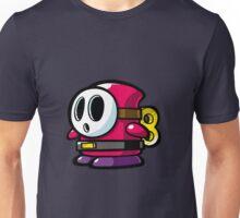ghostbustre Unisex T-Shirt
