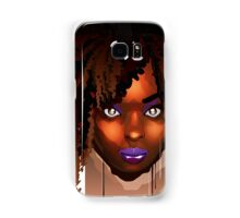 Genesis! Samsung Galaxy Case/Skin
