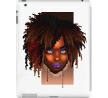 Genesis! iPad Case/Skin