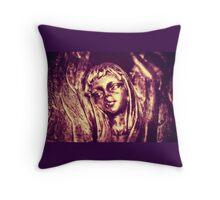 Enchant Throw Pillow