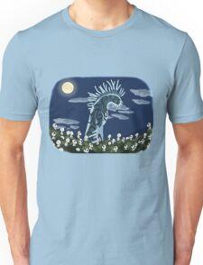 The Nightwalker Unisex T-Shirt