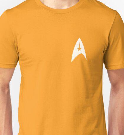 Star Trek - Command Emblem Unisex T-Shirt