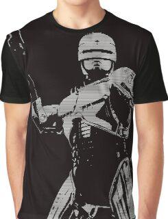 Robo Graphic T-Shirt
